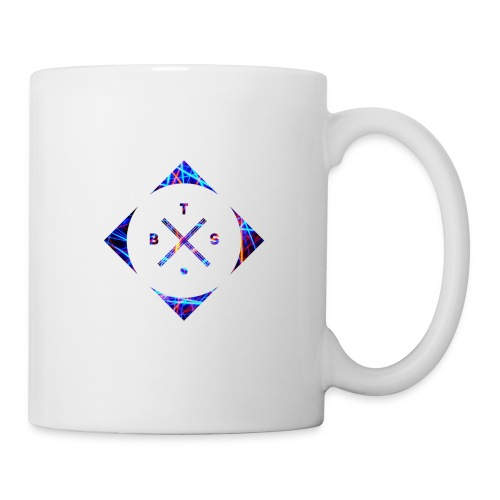 TBSi Coffee Mug - Tasse