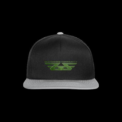 ZoGGaZ Snapcap - Snapback Cap