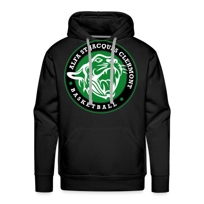 Hoodie personnalisable University HOMME