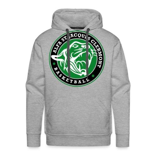 Hoodie University HOMME - Sweat-shirt à capuche Premium pour hommes