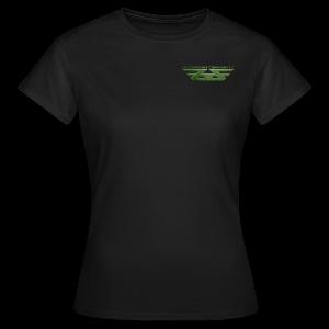 ZoGGaZ Frauenshirt - Frauen T-Shirt