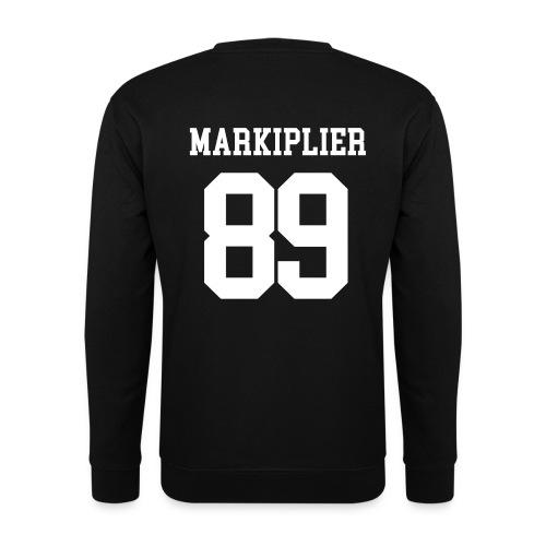 Markiplier Sweatshirt - Men's Sweatshirt