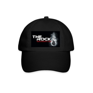 THE ROCK Base Cap - Baseballkappe