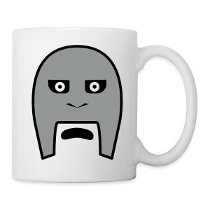 Sampleface Mug - Mug
