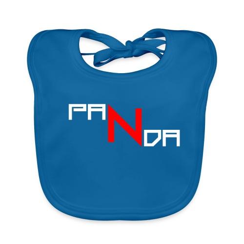 PaNda Tshirt - Baby Bio-Lätzchen