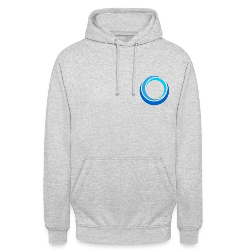 Phaser Software Pullover - Unisex Hoodie