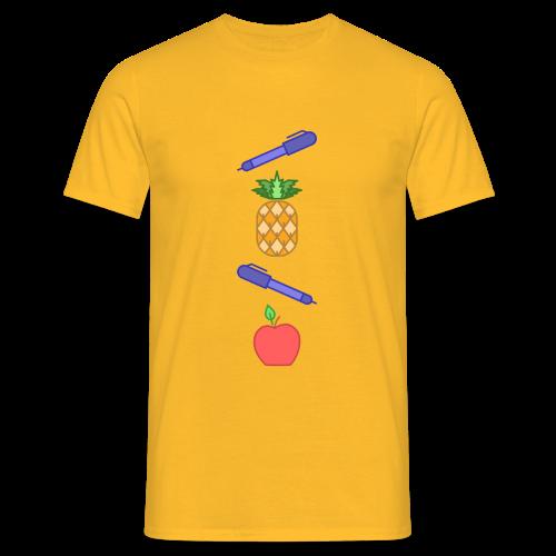 ppap - Men's T-Shirt