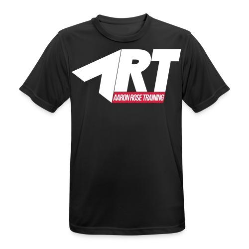 Men's High Profile Sport T-Shirt - Men's Breathable T-Shirt