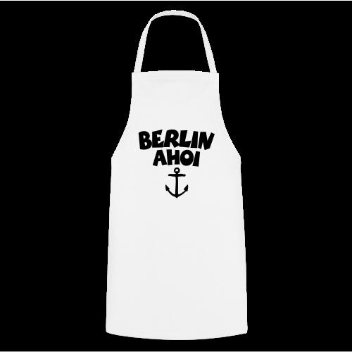 Berlin Ahoi Kochschürze - Kochschürze