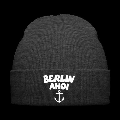 Berlin Ahoi Mütze - Wintermütze