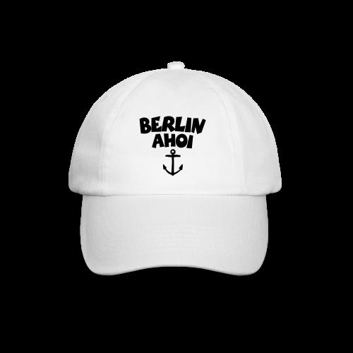 Berlin Ahoi Baseballkappe - Baseballkappe