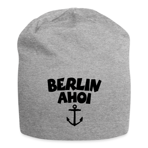 Berlin Ahoi Anker