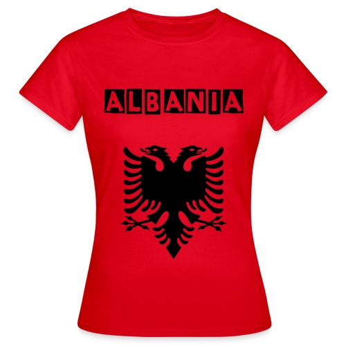 T-shirt - Frauen T-Shirt