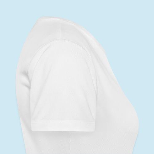 Maglietta da donna traspirante