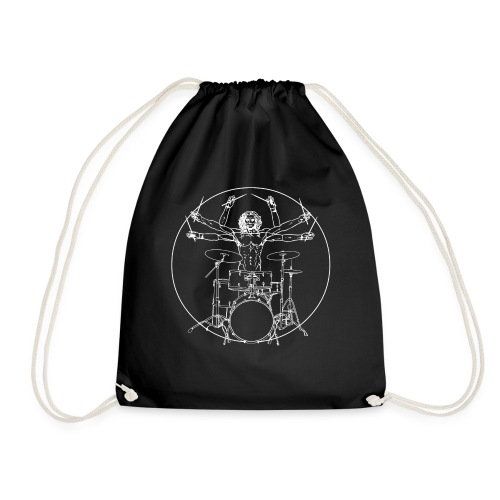 Vinci Drummer bag - Sac de sport léger