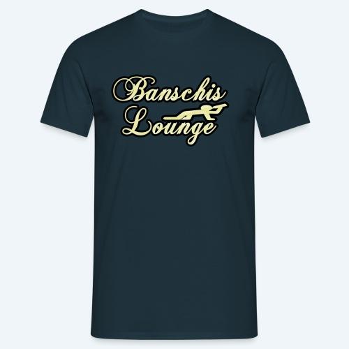 Banschis Lounge T-Shirt (männlich) - Männer T-Shirt