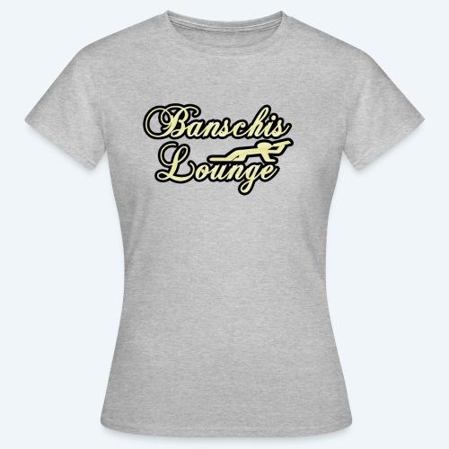 Banschis Lounge T-Shirt (weiblich)  - Frauen T-Shirt