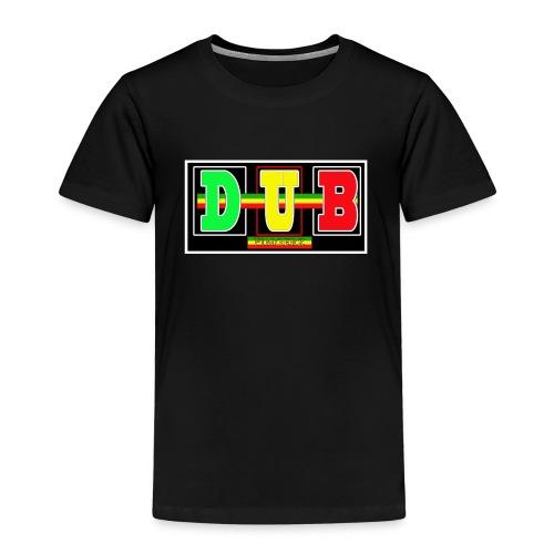 dub fingerz sister - Kids' Premium T-Shirt