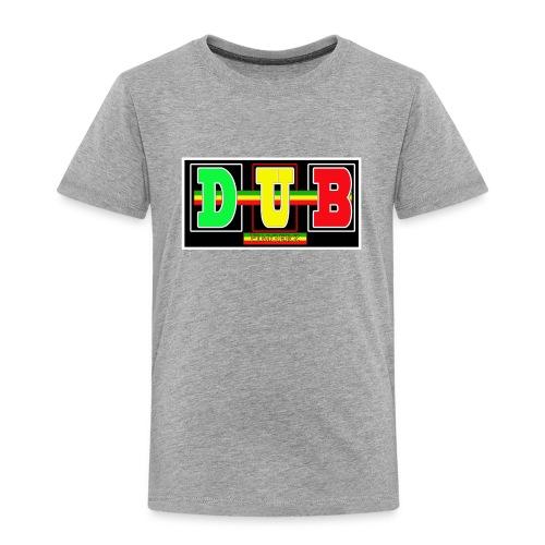 Fingerz Dub - Kids' Premium T-Shirt