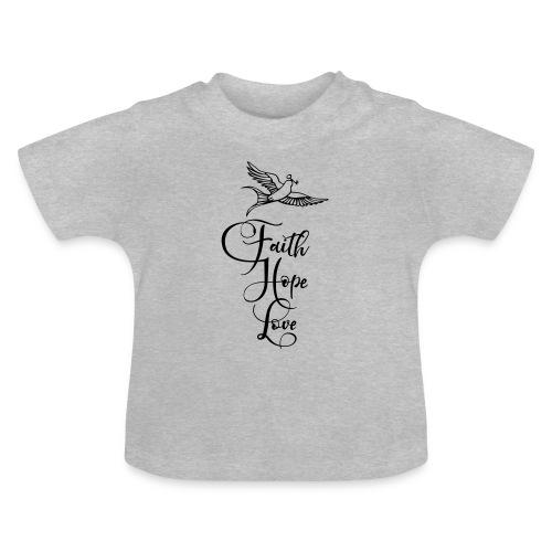 Baby Shirt - Baby T-Shirt