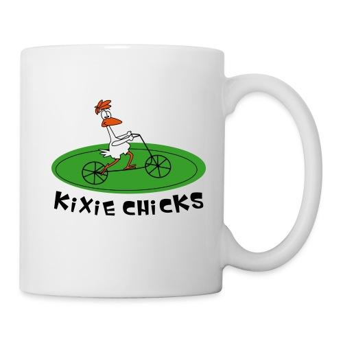 Kixie-Tasse - Tasse
