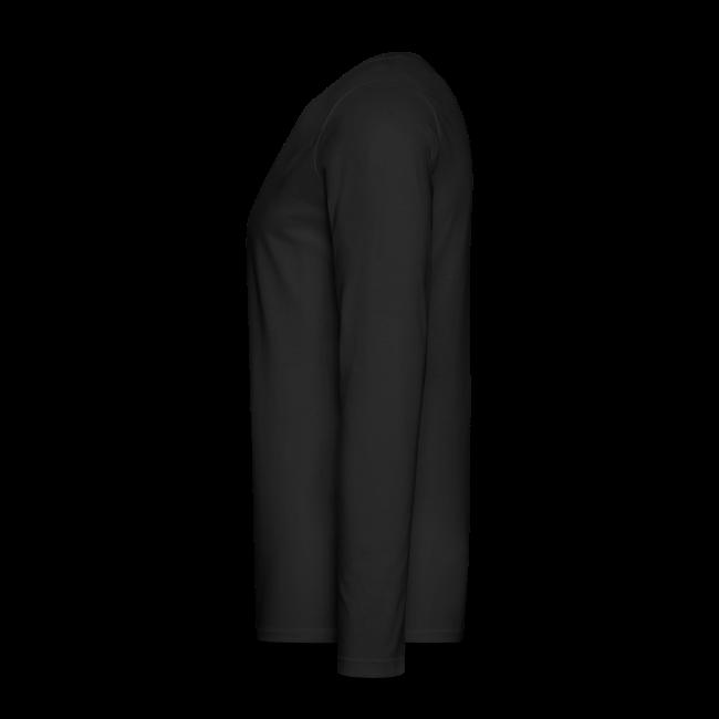 Dream Harvest - Illustrated Logo Men's / Unisex Long-sleeve Shirt