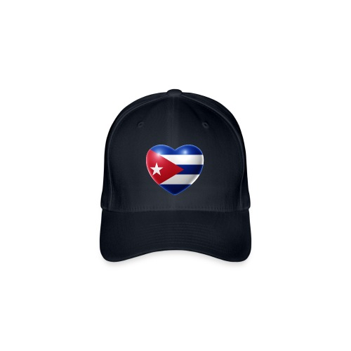 Tierra Cuba  - Flexfit Baseballkappe