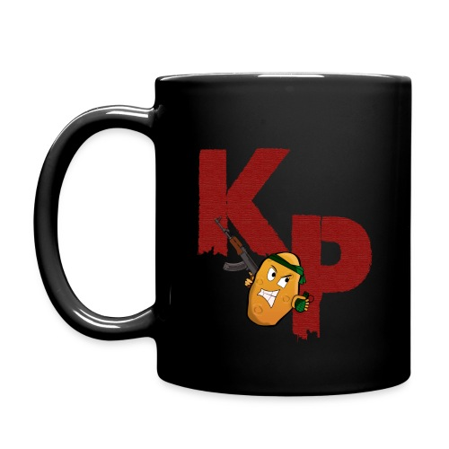 Killah Potatoes Tasse - Tasse einfarbig