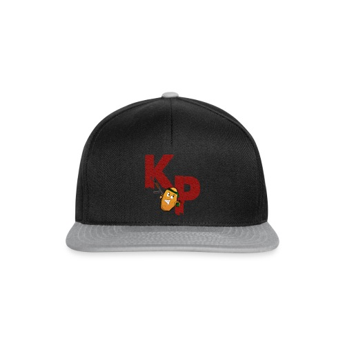 Killah Potatoes Snapback Cap - Snapback Cap