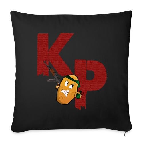 Killah Potatoes Kissenbezug - Sofakissenbezug 44 x 44 cm