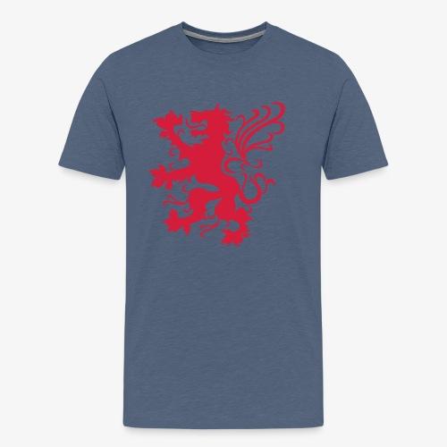 Red Lion - Männer Premium T-Shirt