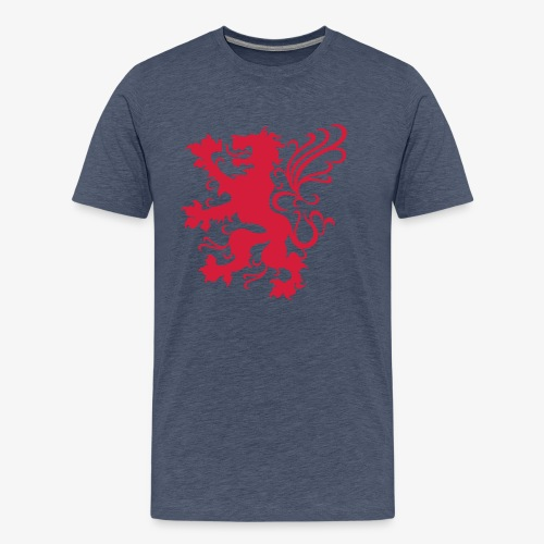 Red Lion - Männer Premium T-Shirt