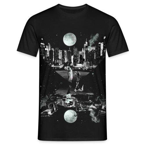 Löwe - Männer T-Shirt
