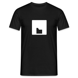 Moftrax Logo - Men's T-Shirt