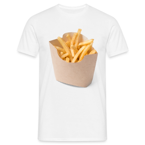 French Fries - T-shirt Homme