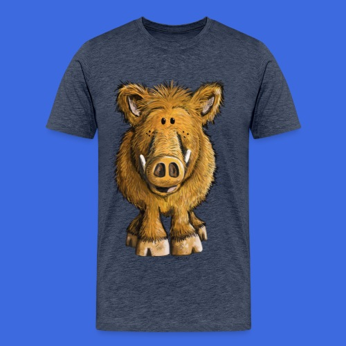 fcpe - T-shirt Premium Homme