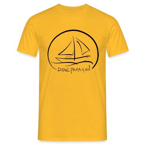 Men's T-Shirt - DrakeParagon - Men's T-Shirt