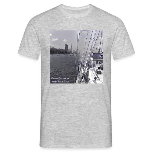 Men's T-Shirt - New York City - Men's T-Shirt
