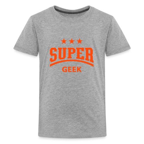 Keep Cool for Teens Premium - Teenager Premium T-Shirt