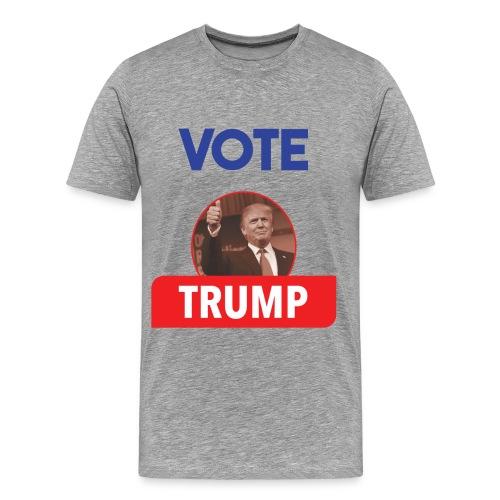 T-shirt Trump 2016 - T-shirt Premium Homme
