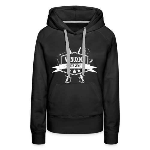 VROUW   VonoxNL Hoodie - Vrouwen Premium hoodie