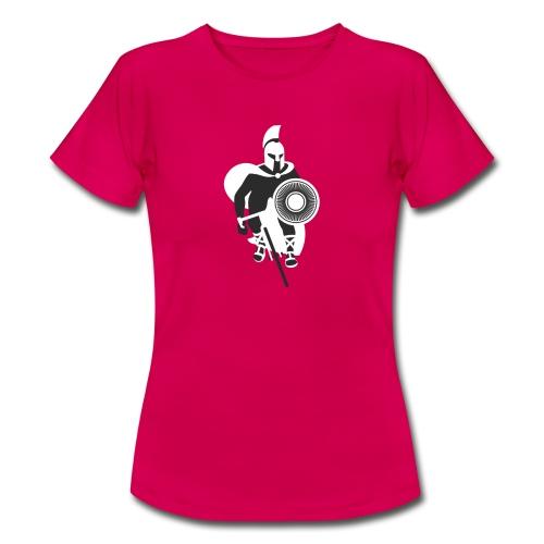 Top 100 Road Warrior - Women's T-Shirt