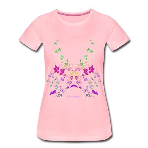 Heura - Camiseta premium mujer