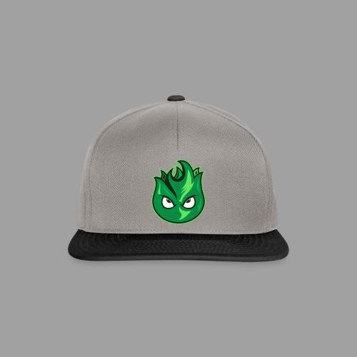 FlameArmy Cap - Snapback Cap