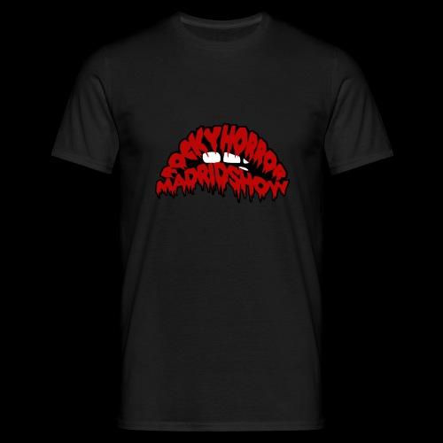 Camiseta básica hombre - Camiseta hombre