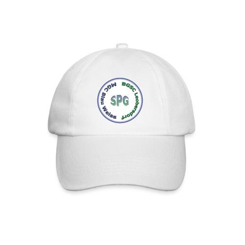 SPG Cap - Baseballkappe
