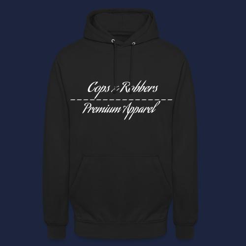 Black premium hoodie - Unisex Hoodie