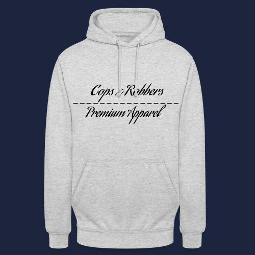 Grey premium hoodie - Unisex Hoodie