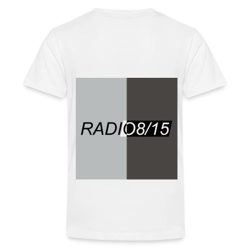 T-Shirt Teenager - Teenager Premium T-Shirt