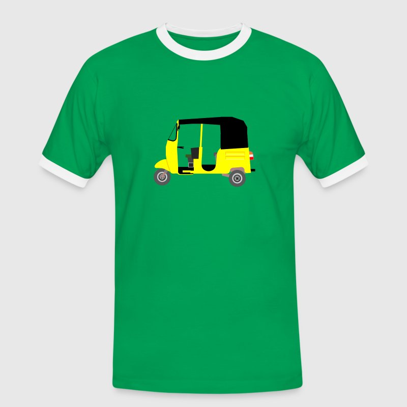 Tuk tuk T-Shirts - Men's Ringer Shirt